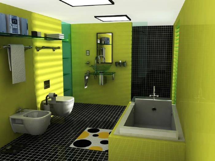 30 Vorschlge Wie Sie Ihr Badezimmer Gestalten Knnen