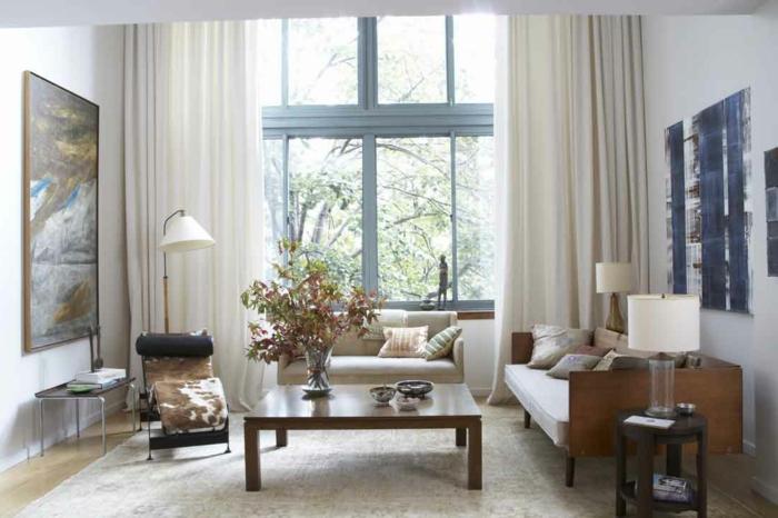 Wohnzimmer Gestalten Einige Neue Ideen