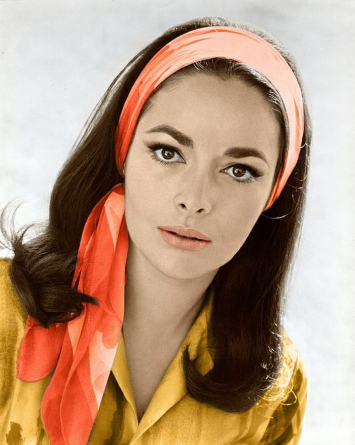 70er Mode Inspiration Fr Die Damen