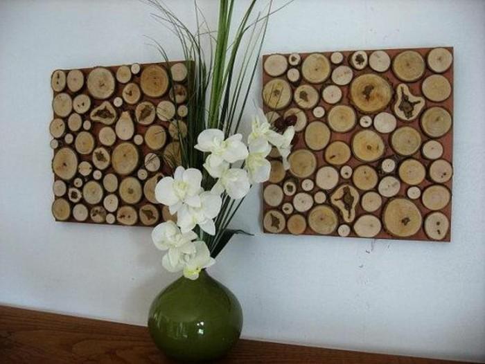 Gartendekoration Holz Selber Machen Karabukhaber Top