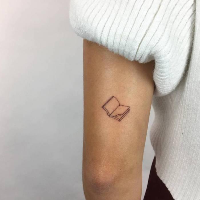 Tatowierungen 20 Tolle Tattoo Motive Fur Den Unterarm Und Das