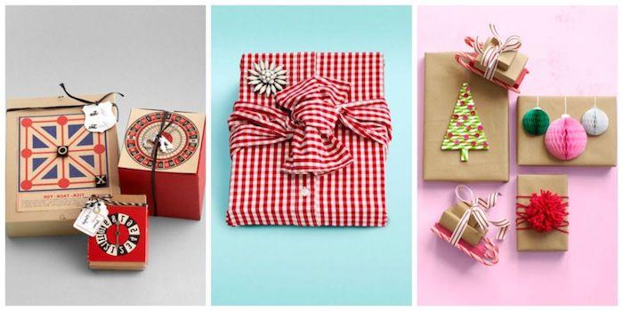57 Ideen Zum Thema Geschenke Verpacken Und Verzieren