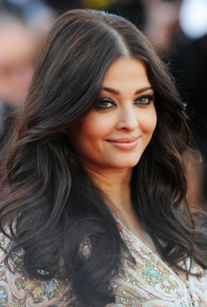 black hair, colorful blouse, black eyes, hairstyles for long hair