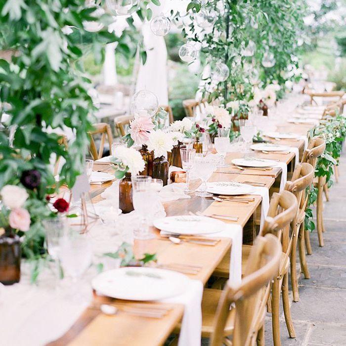 Osmers Der Garten Und Lifestyleblog In 2020 Dekoration Hochzeit