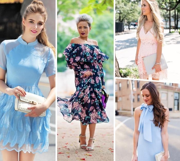 Outfits Fur Hochzeitsgaste Alles Ausser Kleider Wunderweib