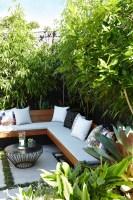 1001 + inspirierende Sichtschutz Garten Ideen und Bilder