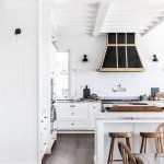 1001 Ideas For A Modern Farmhouse Kitchen Decor