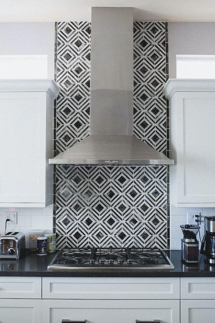 ultra modern kitchen backsplash ideas