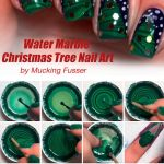 1001 Ideas For Cute Christmas Nail Designs For 2020