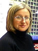 Бородіна Олена Миколаївна