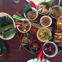 Around the World - Bali - Cooking Class @ Bumbu Bali