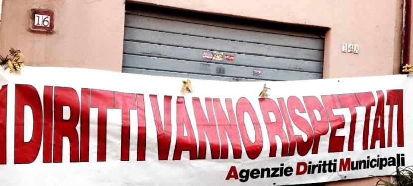 """Agenzia Diritti """"Nuova Cittadinanza"""""""