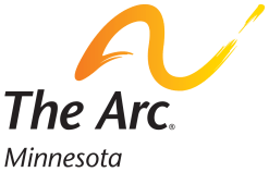 The Arc Minnesota Logo