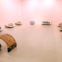 Deconstruyendo la escultura. Richard Deacon en CAC Málaga