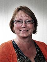 Victoria Fuerst - Leadership