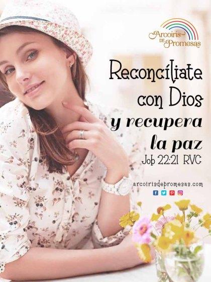 la cuarentena tiempo de reconciliación mensaje de aliento para la mujer cristiana