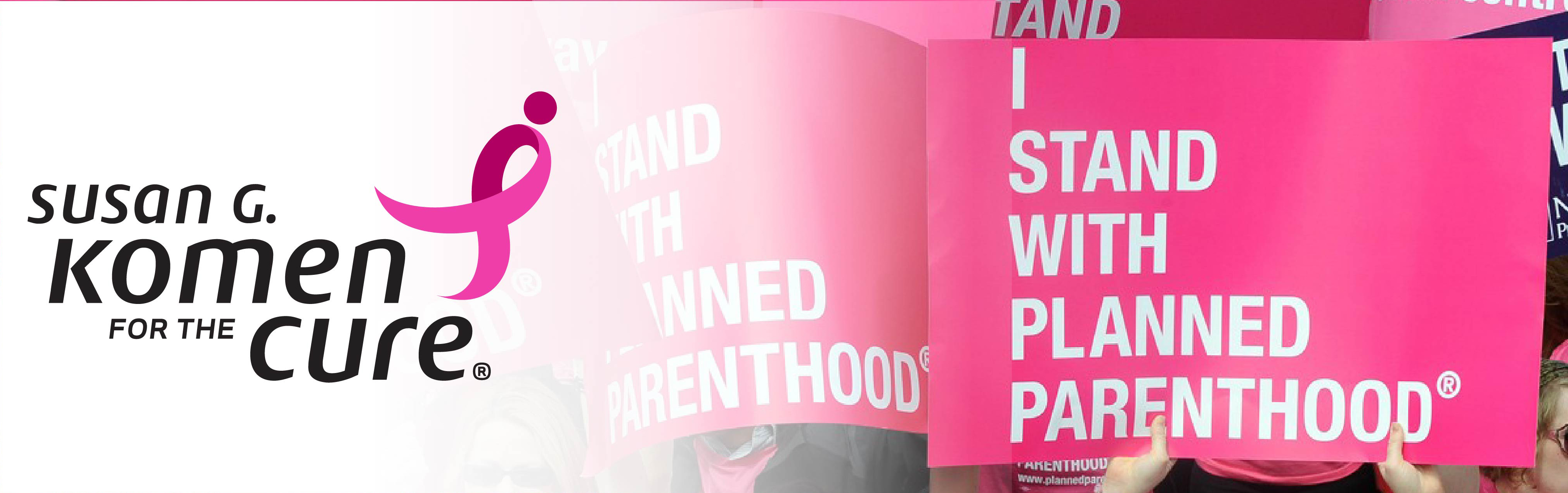 Komen Backlash Continues: Can the Foundation Recover