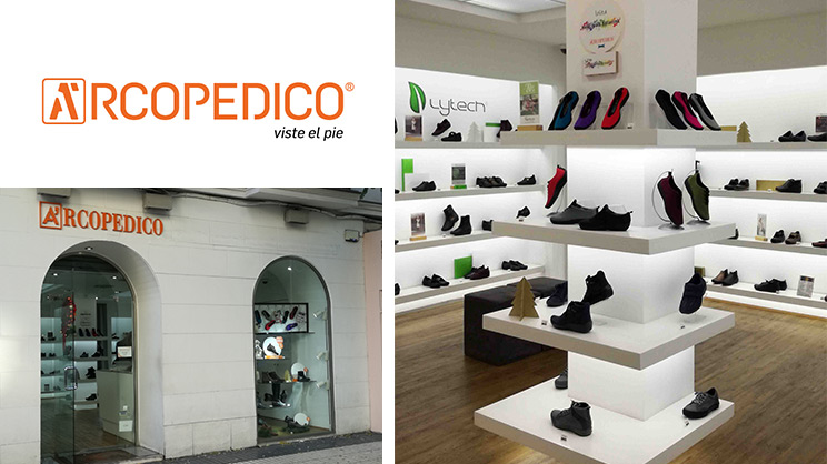 Arcopedico Madrid