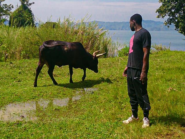 Discovering my Rwandan Heritage