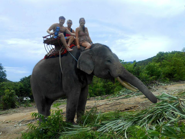 Overcoming depression through travel