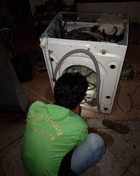 Service mesin cuci pamulang/ATS
