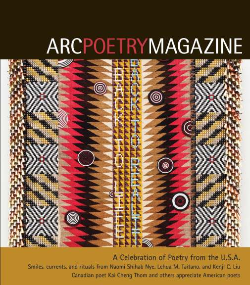 Arc 87 Front Cover