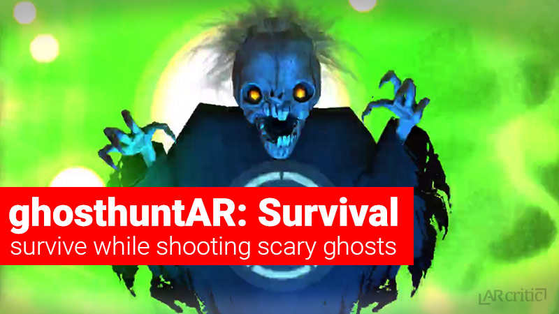 ghosyhunrar survival game