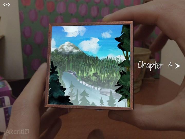 57° North for Merge Cube screenshot
