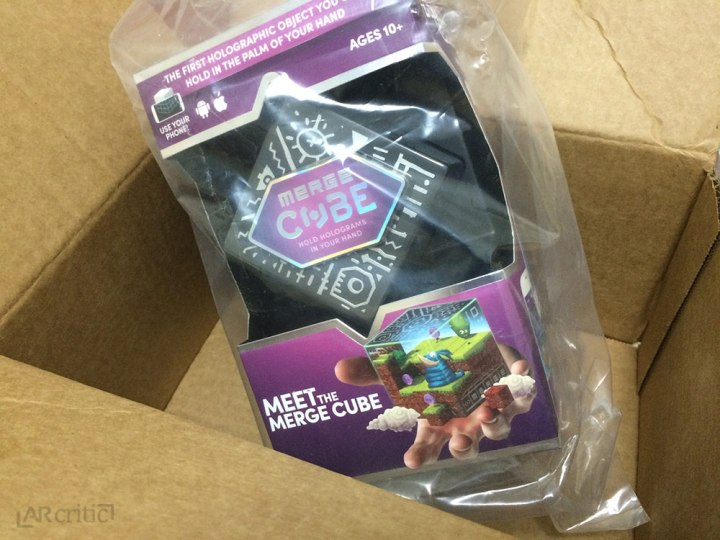 Merge cube brand new inside the nylon