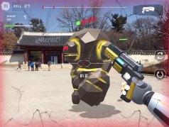 Polygoons gameplay screenshot 2