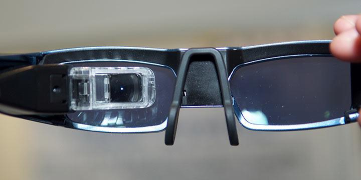 AR glasses