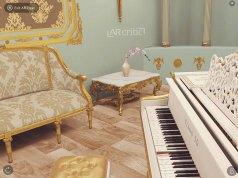 Piano 3D Portal mode
