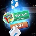 Over Blast Super weapon