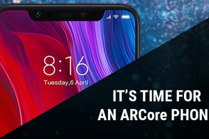 Time for an ARCore Android Phone: Xiaomi Mi 8 or Pocophone F1