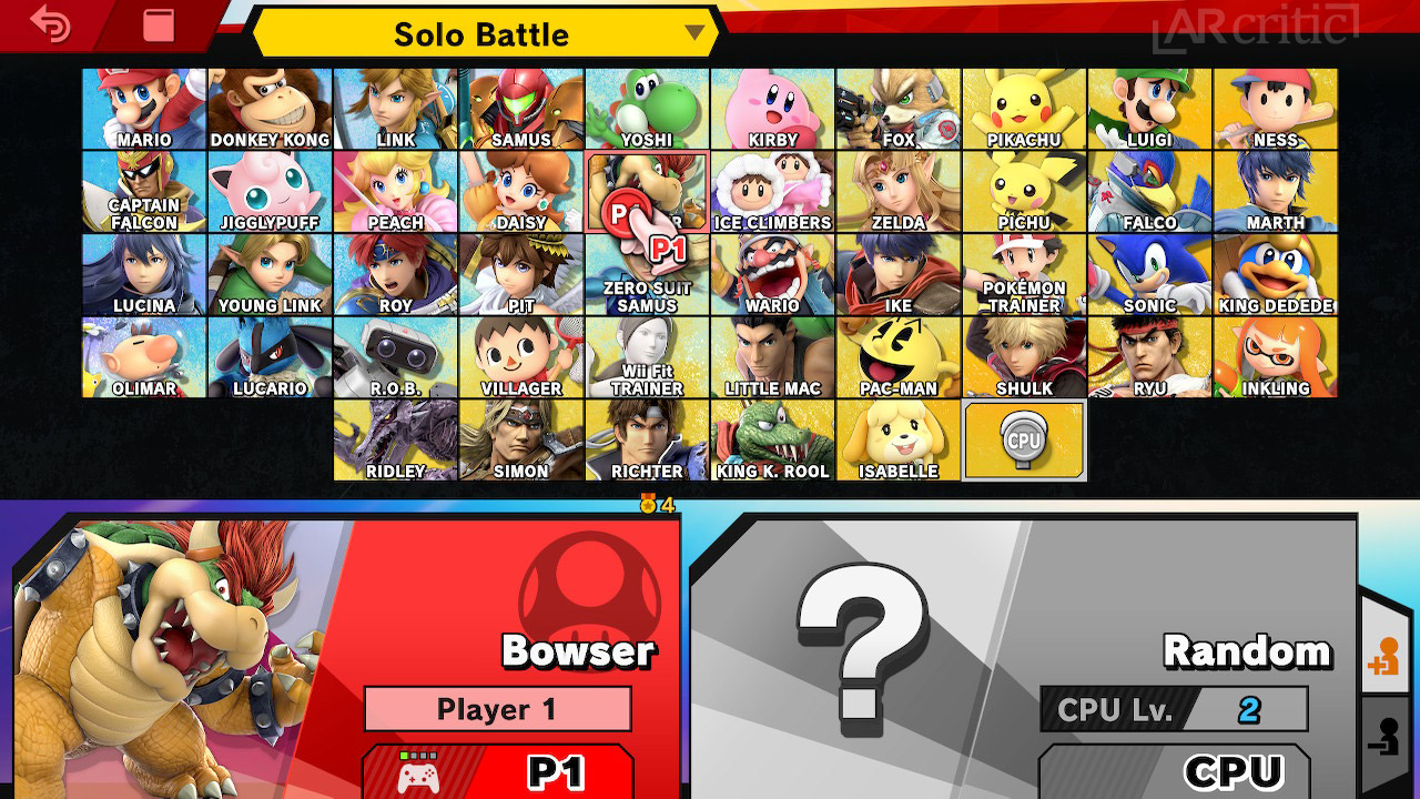 Super Smash Bros  Ultimate Review with Gameplay Videos and