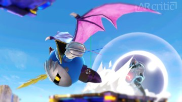 Meta Knight, Super Smash Bros. Ultimate