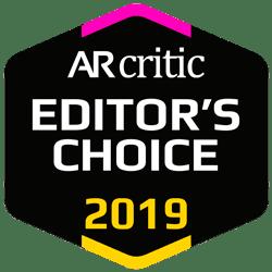 Editor's Choice Award 2019
