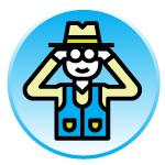 observer icon