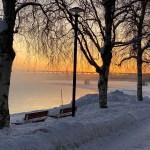 Journée courte Laponie