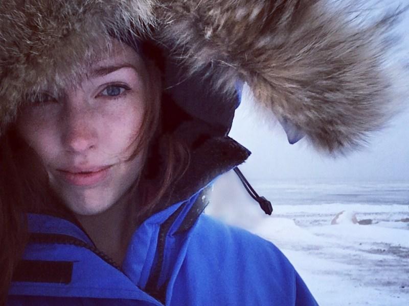 Gloria Dickie Arctic Bureau