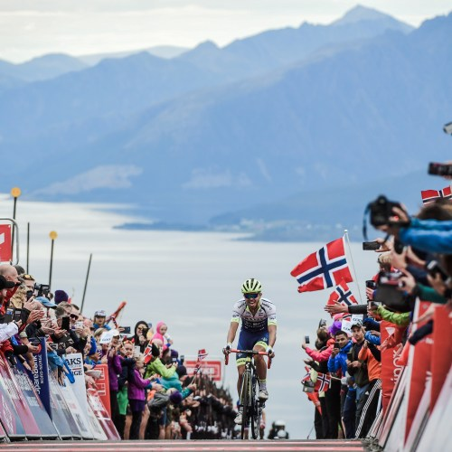 Arctic Race Norway