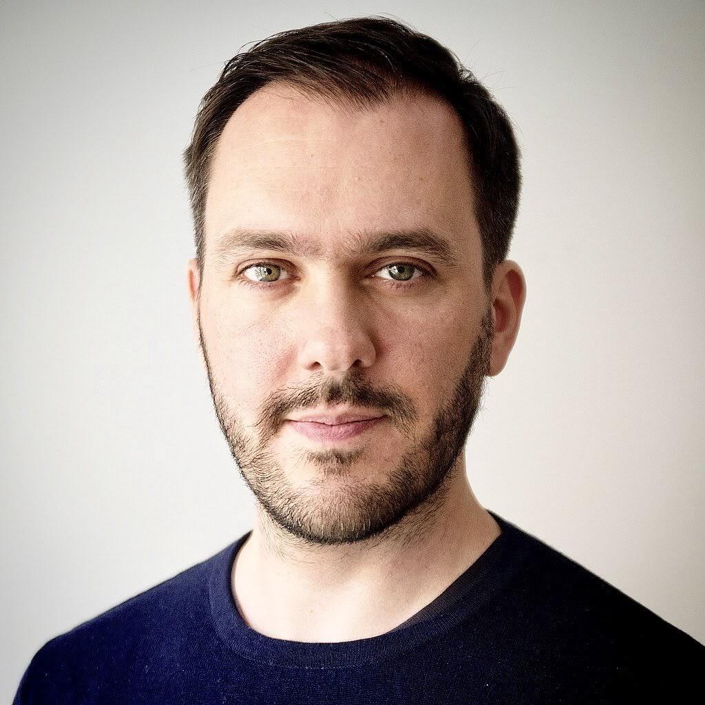 Benoît Derrier