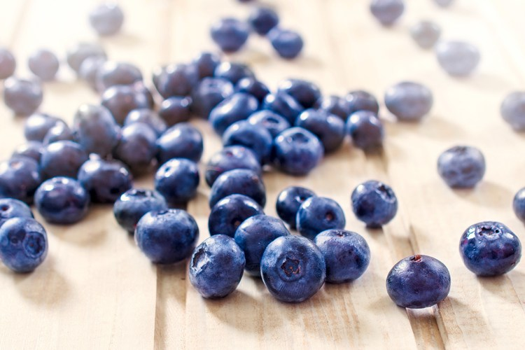 In this blog post, we explain what are the typical colors of blueberries, and explain why the color varies