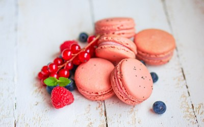Food Coloring Ingredients For Desserts – 5 Natural and Healthy Choices