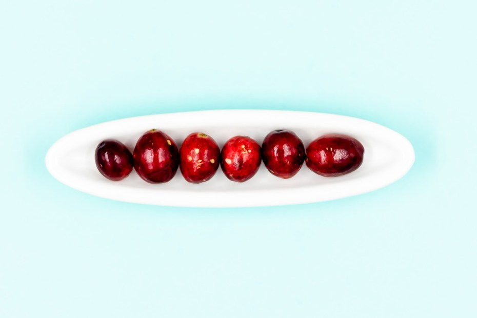 A list of the best cranberry products, including Arctic Flavors wild cranberry powder - a true superfood of the Finnish nature.