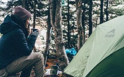 Healthy Camping Breakfast – 5 Easy & Delicious Recipes