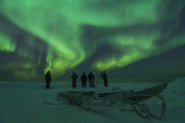 Northern Lights Arctic DSC_3112_1low_Francoise_Gervais