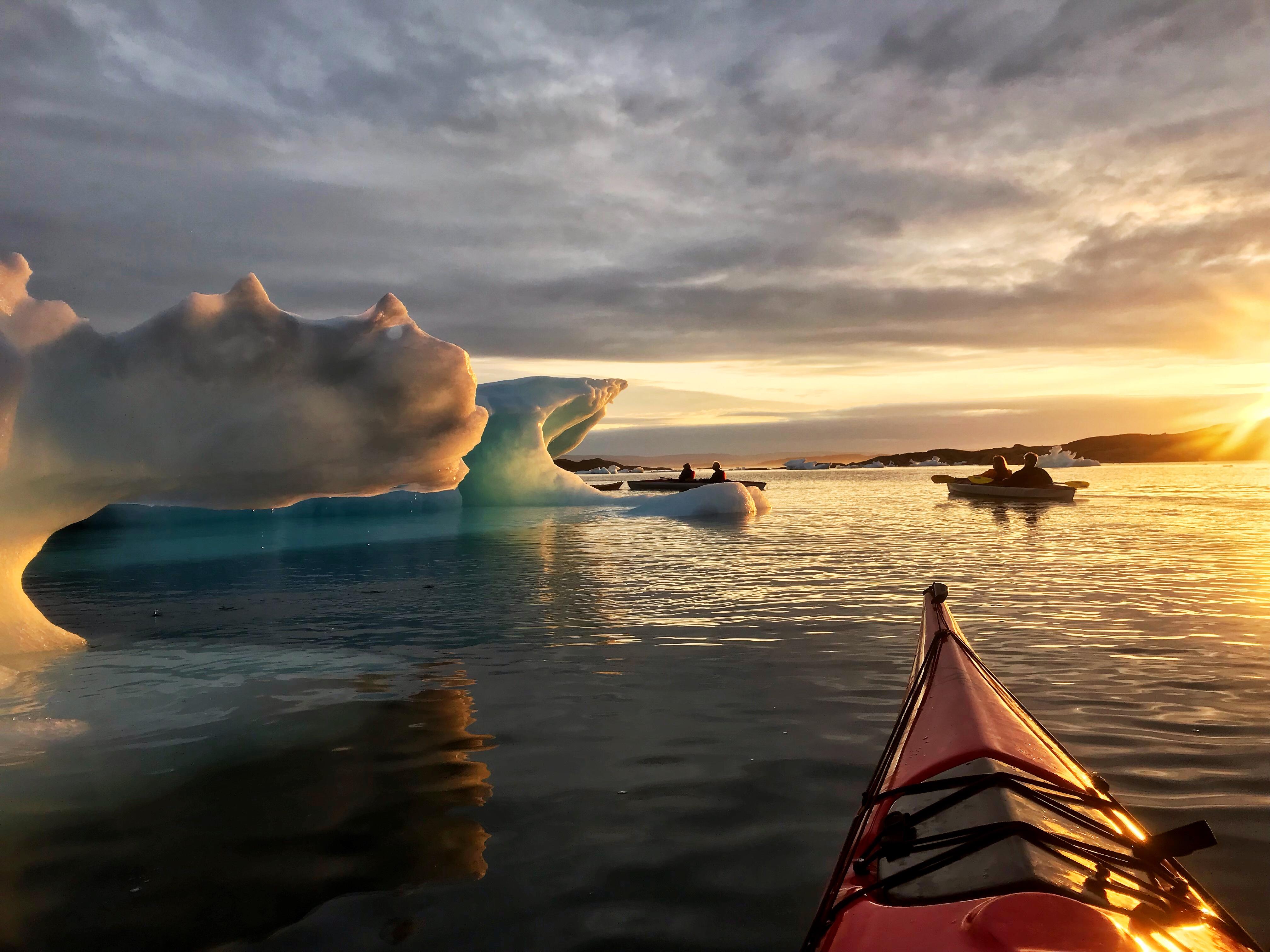 Taste of the Arctic Summer, Iqaluit