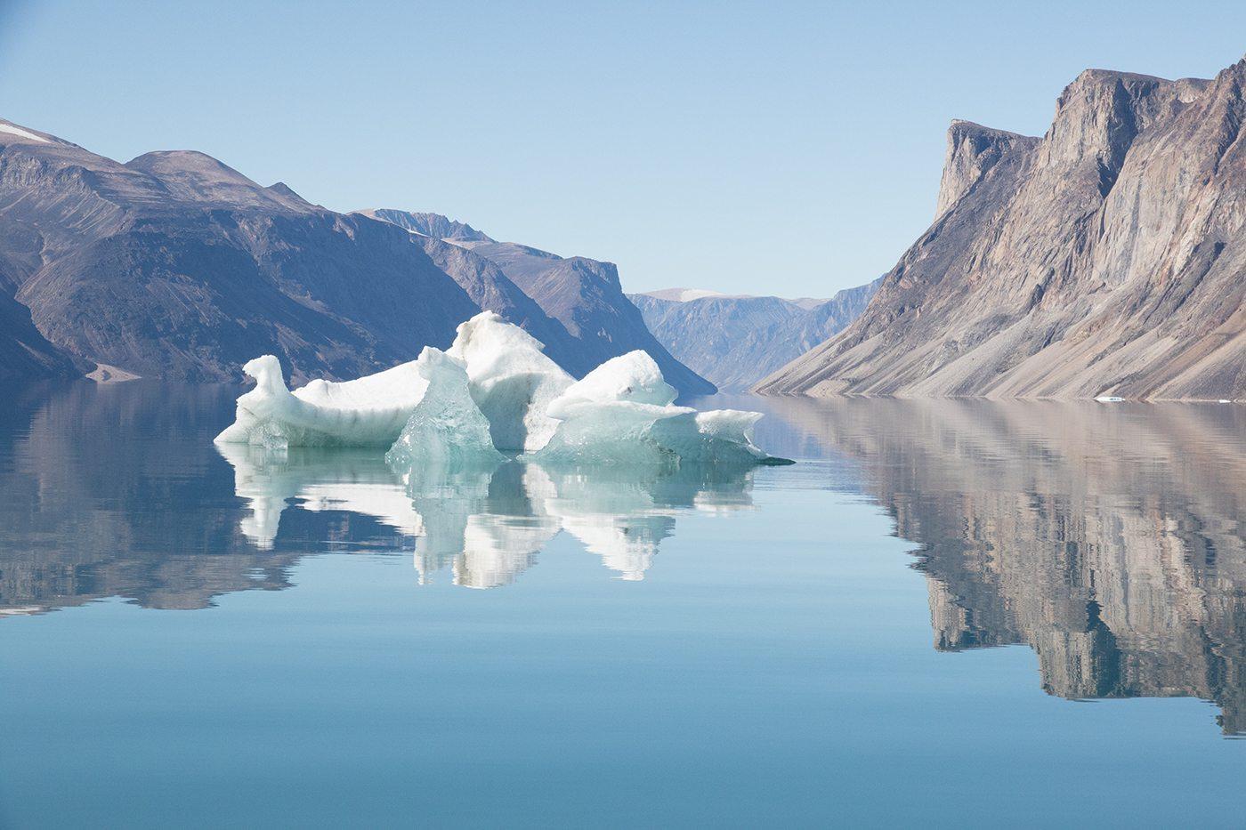 Explore Qikiqtarjuaq Nunavut | Arctic Kingdom