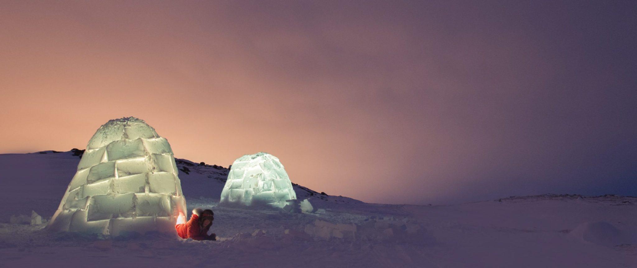 Explore Iqaluit Nunavut Tourism & Guide   Arctic Kingdom